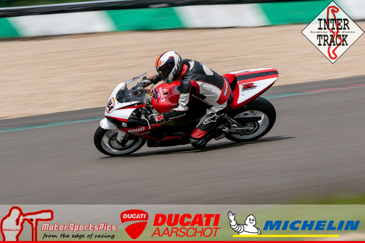 13+14-06-19 Inter-Track at Mettet Group 3 Yellow #129