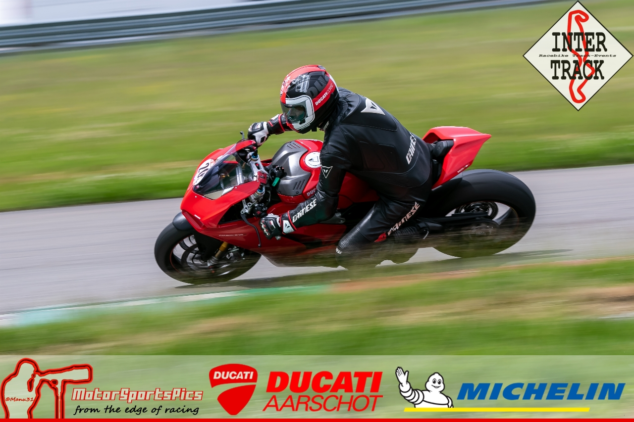 13+14-06-19 Inter-Track at Mettet Group 4 Red #107