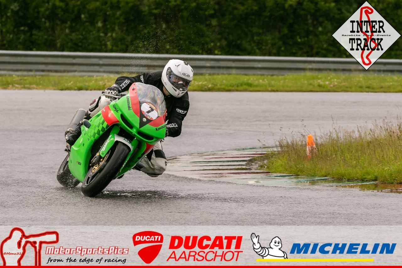13+14-06-19 Inter-Track at Mettet Open pitlane wet sessions #1