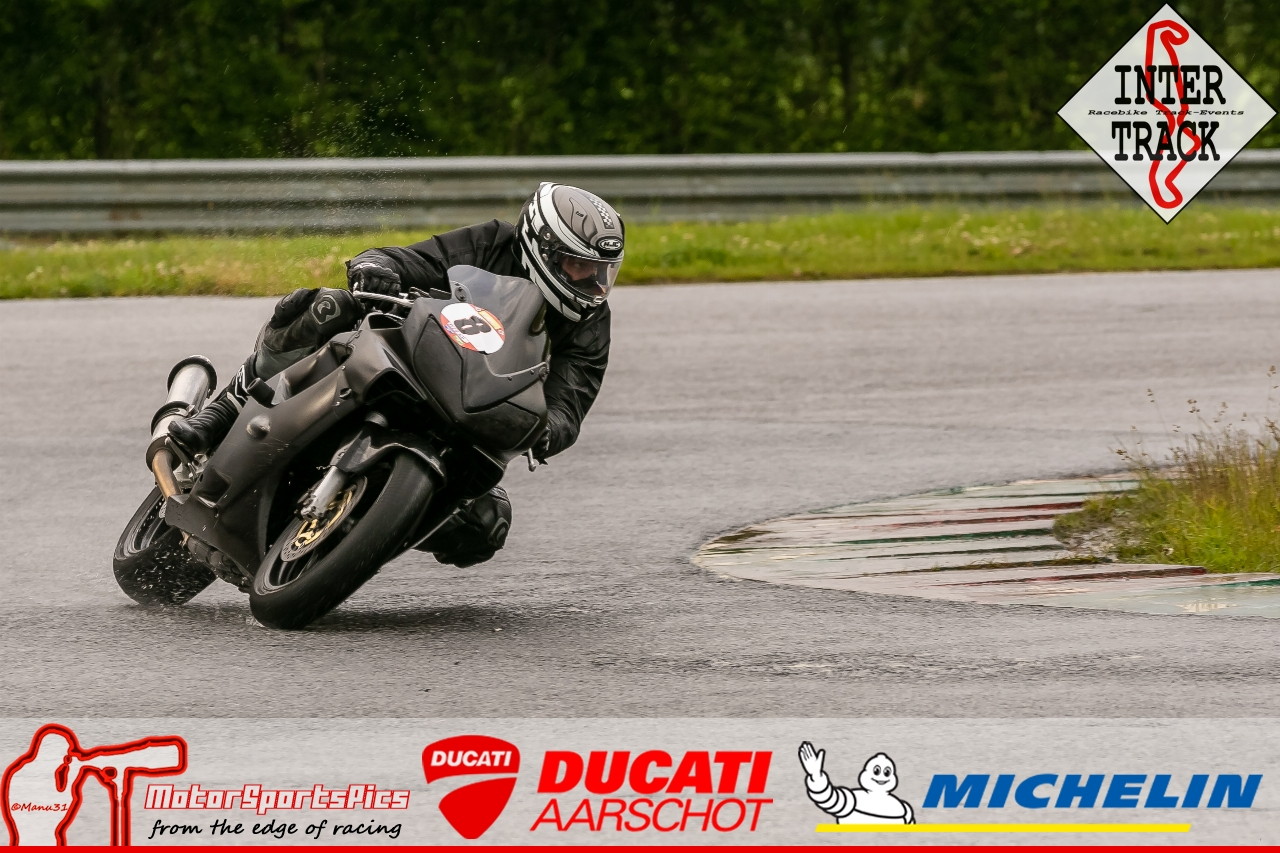 13+14-06-19 Inter-Track at Mettet Open pitlane wet sessions #10
