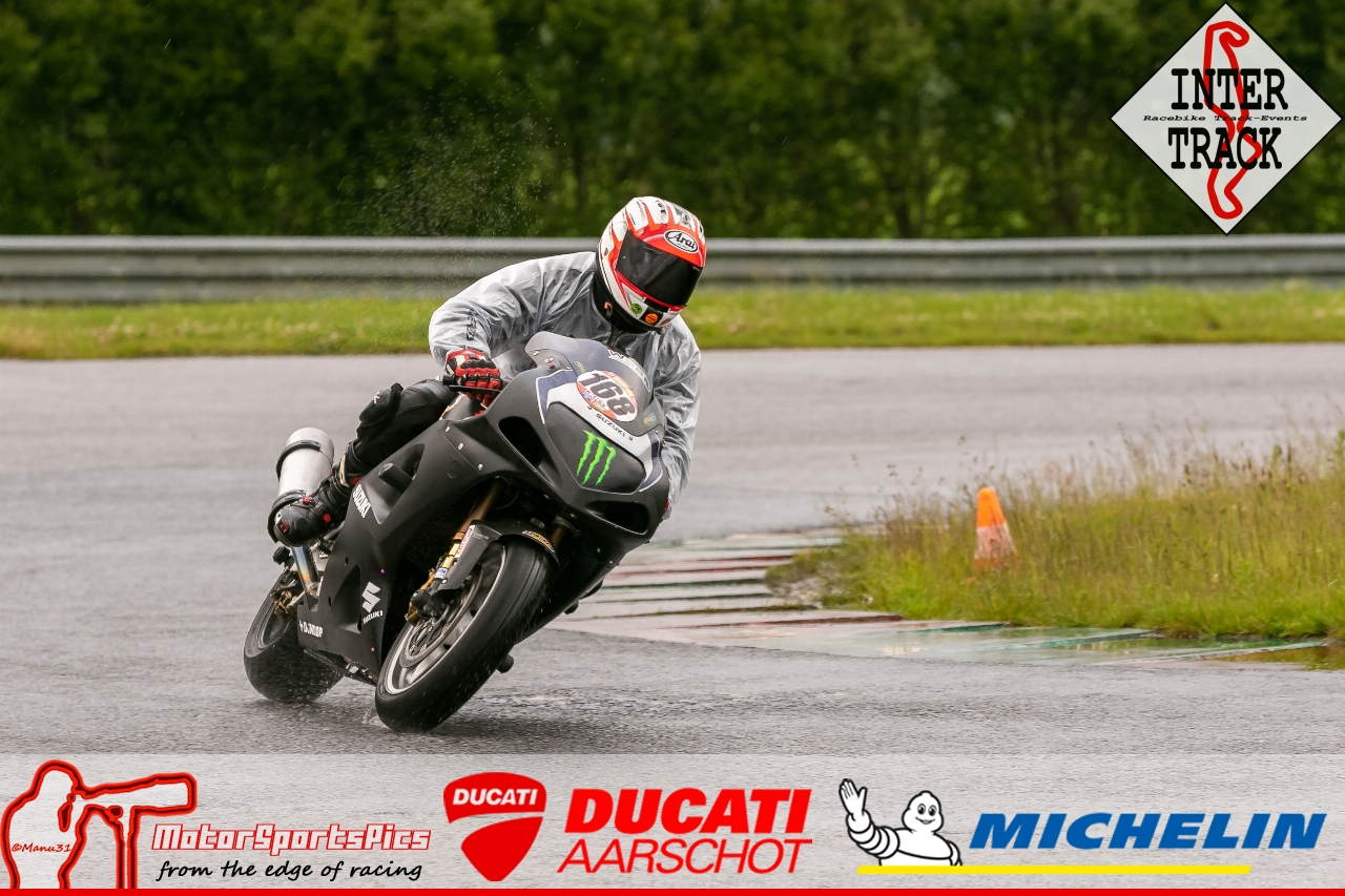 13+14-06-19 Inter-Track at Mettet Open pitlane wet sessions #11