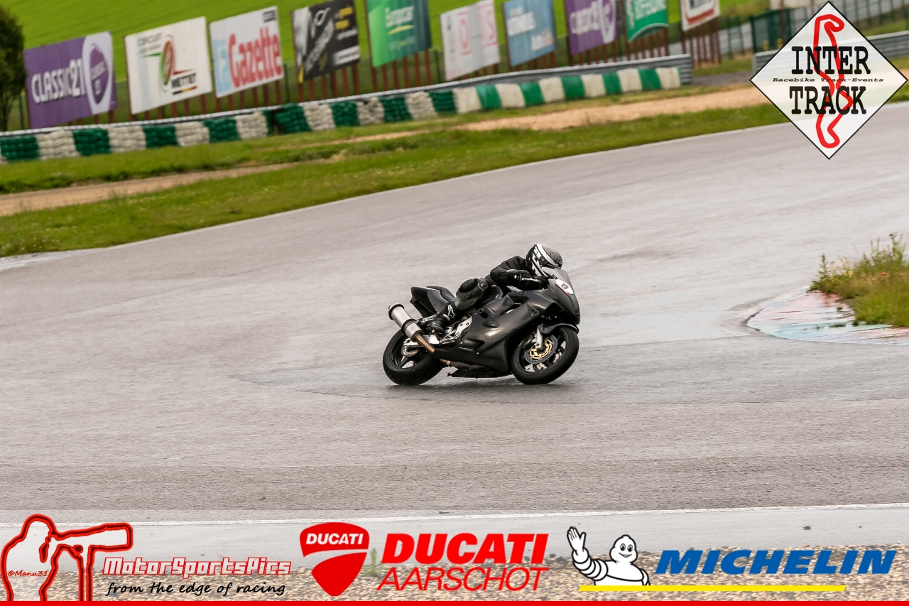 13+14-06-19 Inter-Track at Mettet Open pitlane wet sessions #12