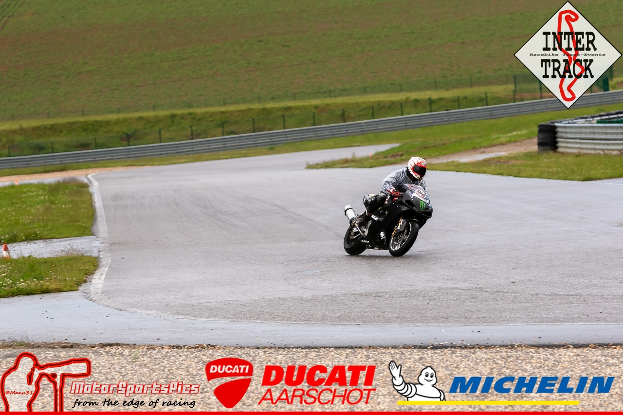13+14-06-19 Inter-Track at Mettet Open pitlane wet sessions #13