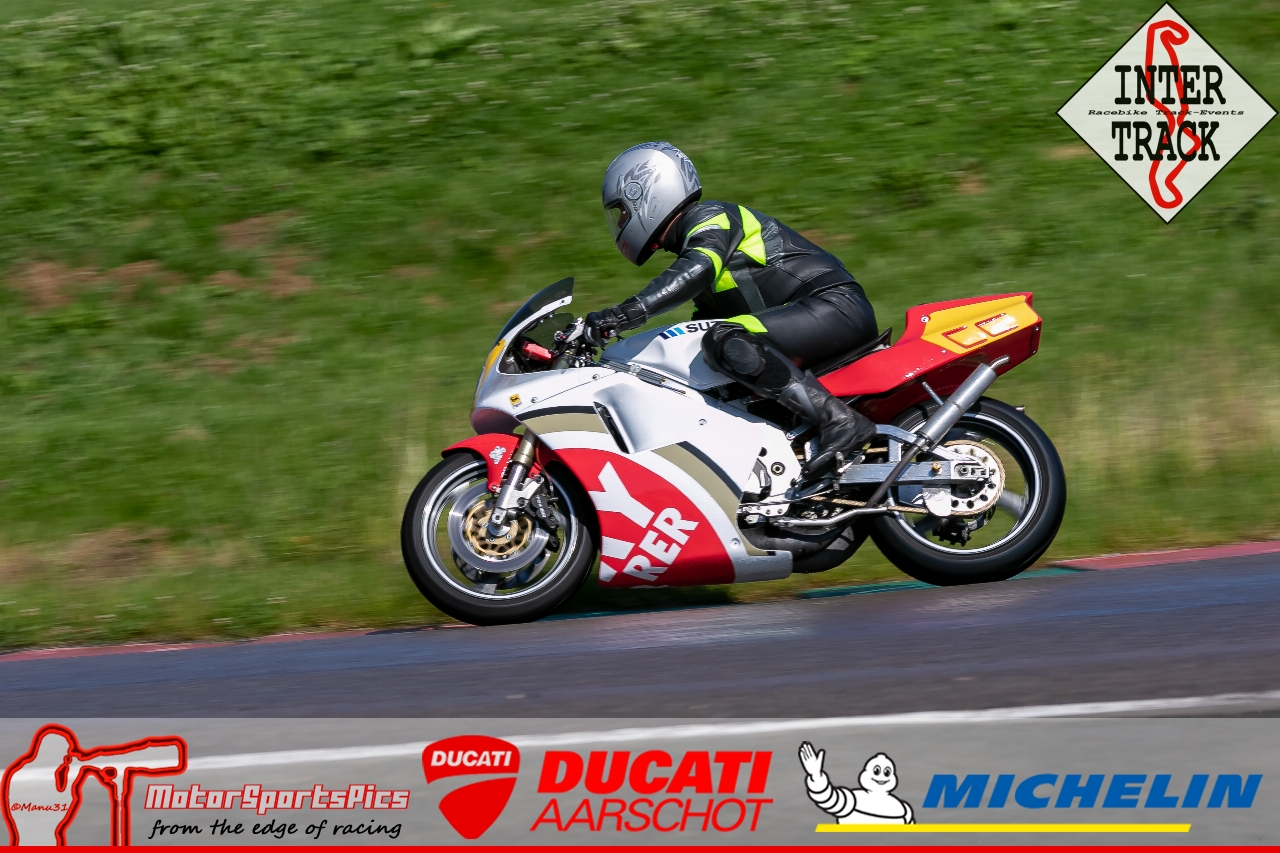 13+14-06-19 Inter-Track at Mettet Open pitlane wet sessions #109