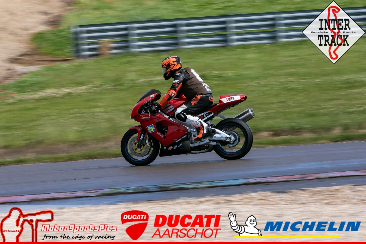 13+14-06-19 Inter-Track at Mettet Open pitlane wet sessions #117