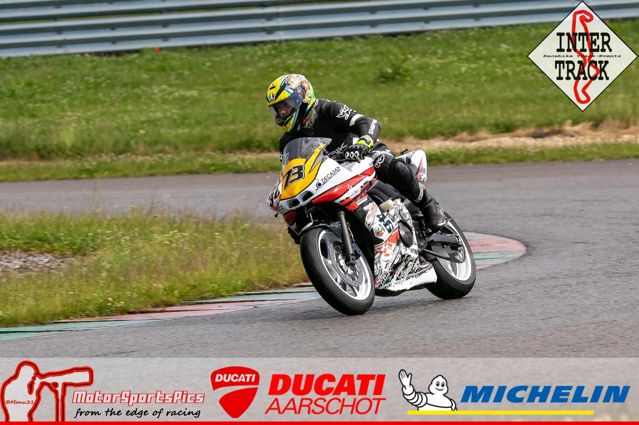 13+14-06-19 Inter-Track at Mettet Open pitlane wet sessions #122
