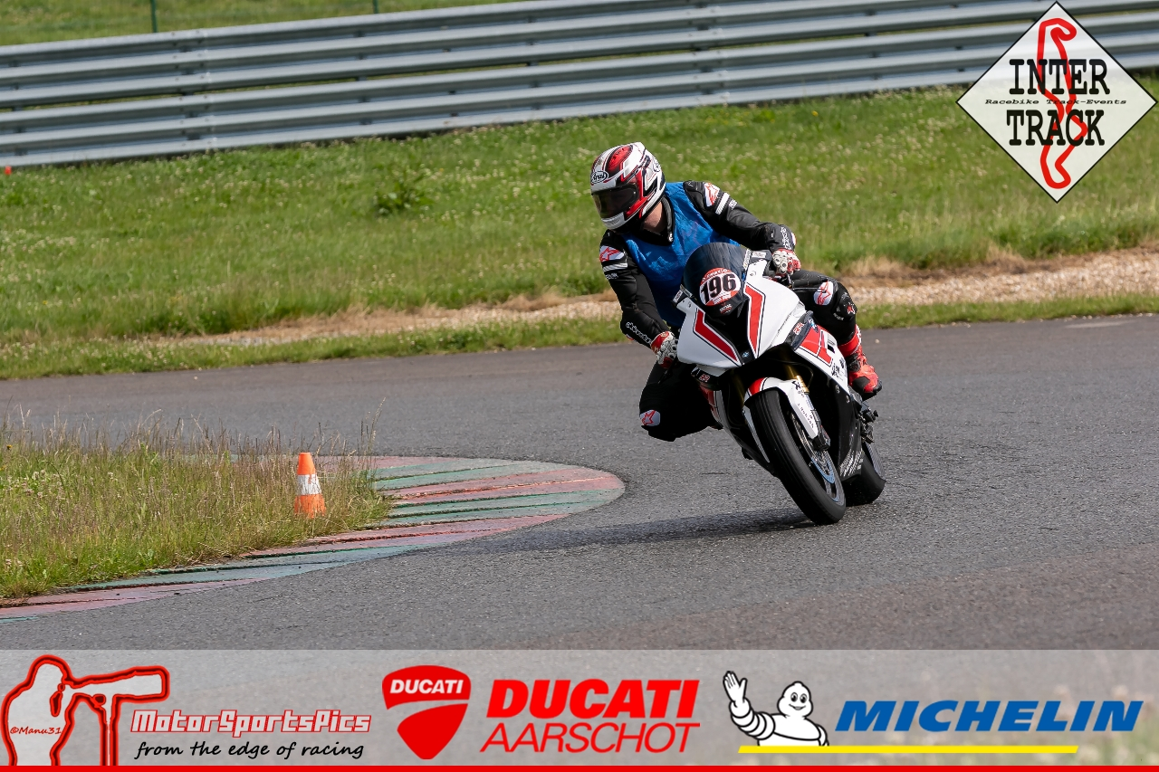 13+14-06-19 Inter-Track at Mettet Open pitlane wet sessions #123