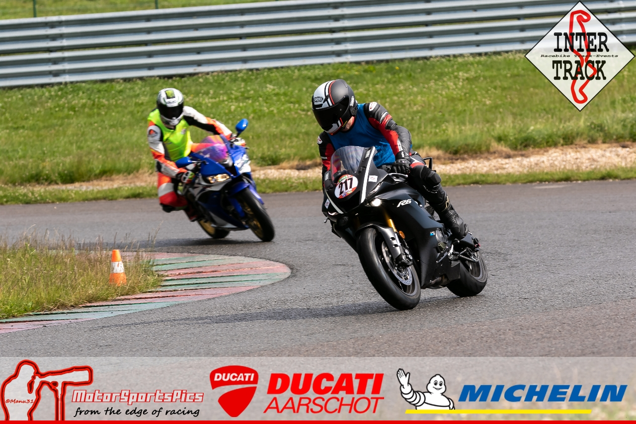 13+14-06-19 Inter-Track at Mettet Open pitlane wet sessions #124