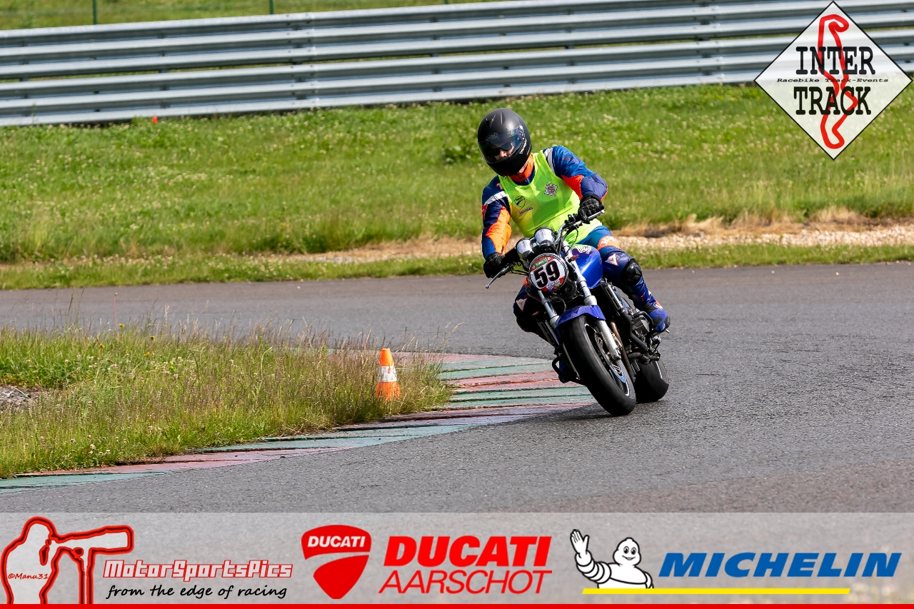 13+14-06-19 Inter-Track at Mettet Open pitlane wet sessions #125