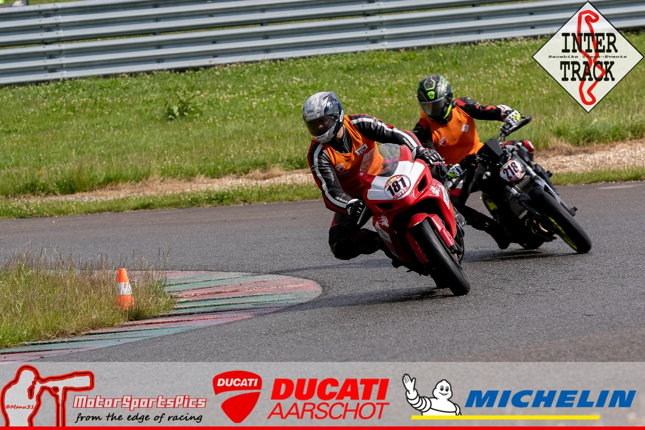 13+14-06-19 Inter-Track at Mettet Open pitlane wet sessions #127