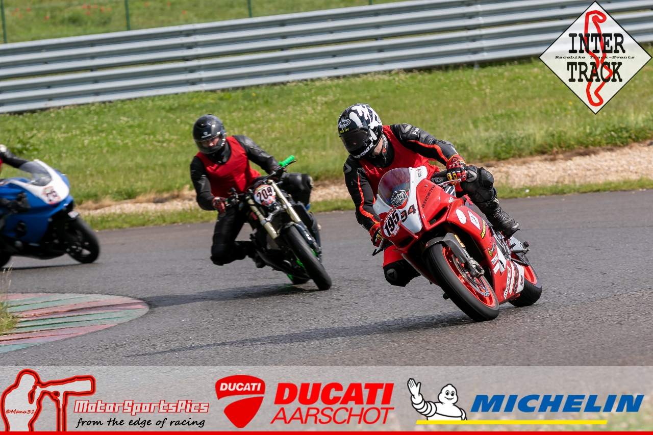 13+14-06-19 Inter-Track at Mettet Open pitlane wet sessions #129