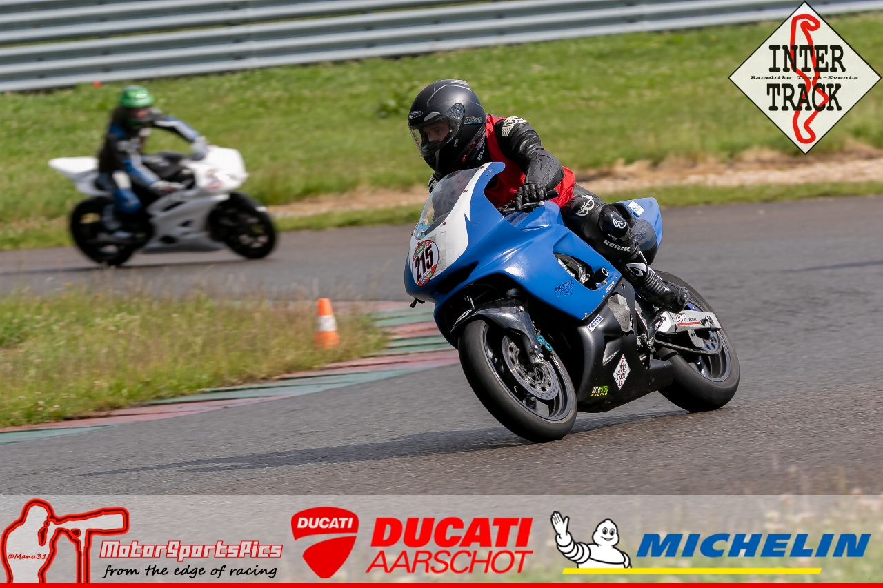13+14-06-19 Inter-Track at Mettet Open pitlane wet sessions #130