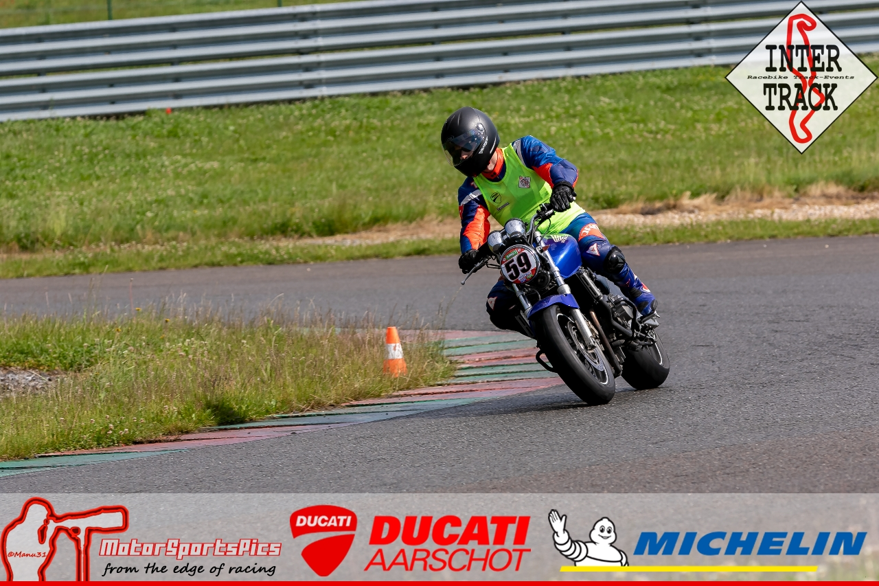 13+14-06-19 Inter-Track at Mettet Open pitlane wet sessions #135