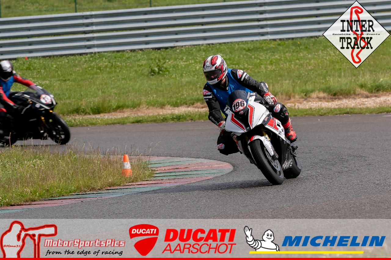 13+14-06-19 Inter-Track at Mettet Open pitlane wet sessions #136