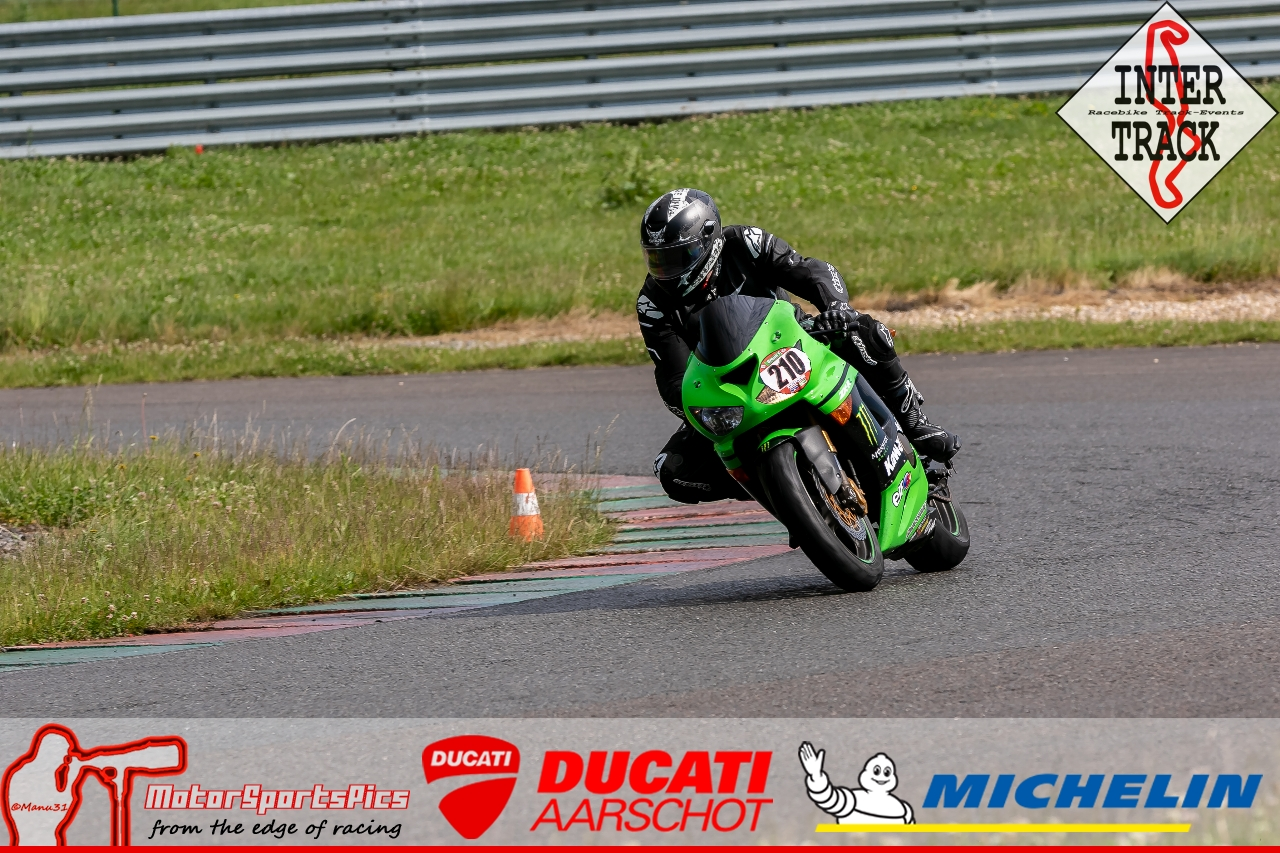 13+14-06-19 Inter-Track at Mettet Open pitlane wet sessions #138