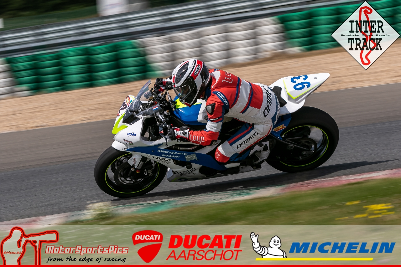 20-07-19 Inter-Track at Mettet Group 3 Yellow #100