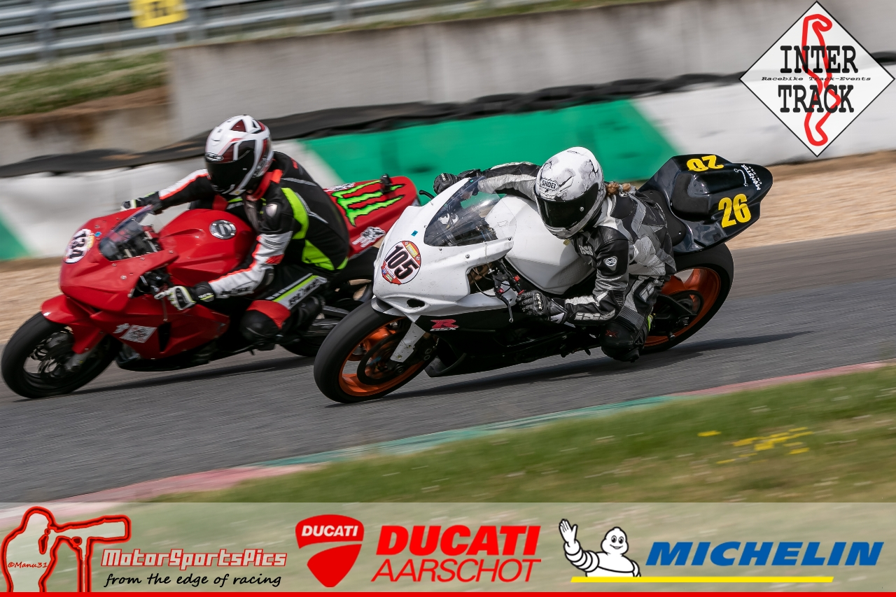 20-07-19 Inter-Track at Mettet Group 3 Yellow #113