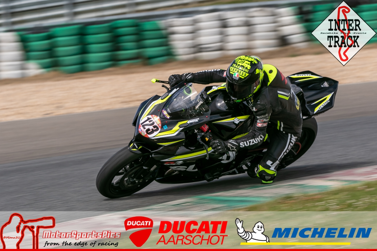 20-07-19 Inter-Track at Mettet Group 3 Yellow #123