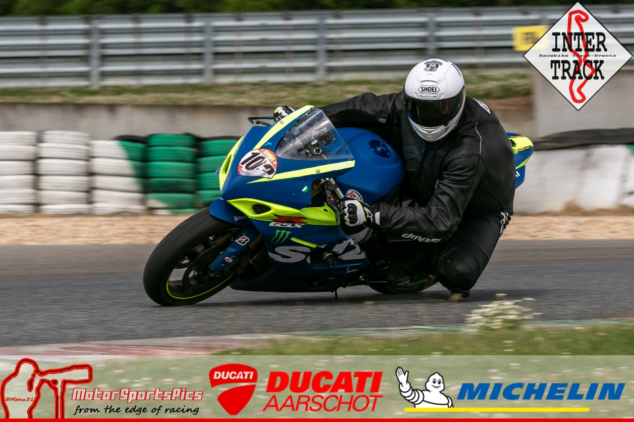 20-07-19 Inter-Track at Mettet Group 3 Yellow #130