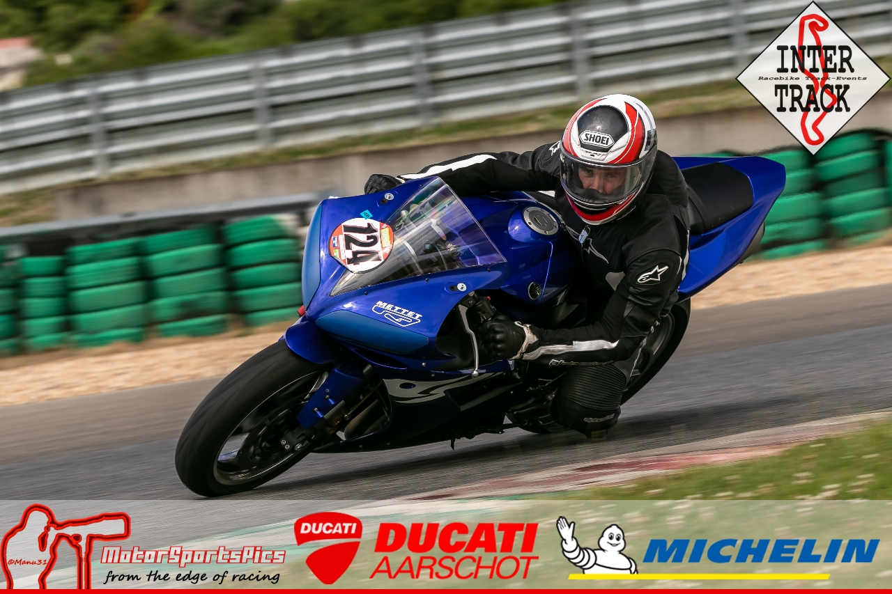 20-07-19 Inter-Track at Mettet Group 3 Yellow #137