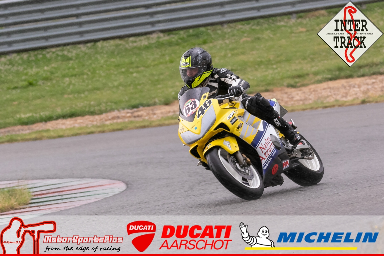 20-07-19 Inter-Track at Mettet Wet sessions open pitlane #10