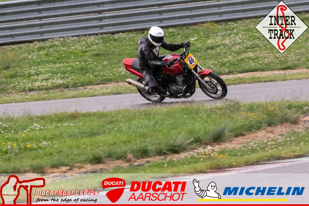20-07-19 Inter-Track at Mettet Wet sessions open pitlane #11