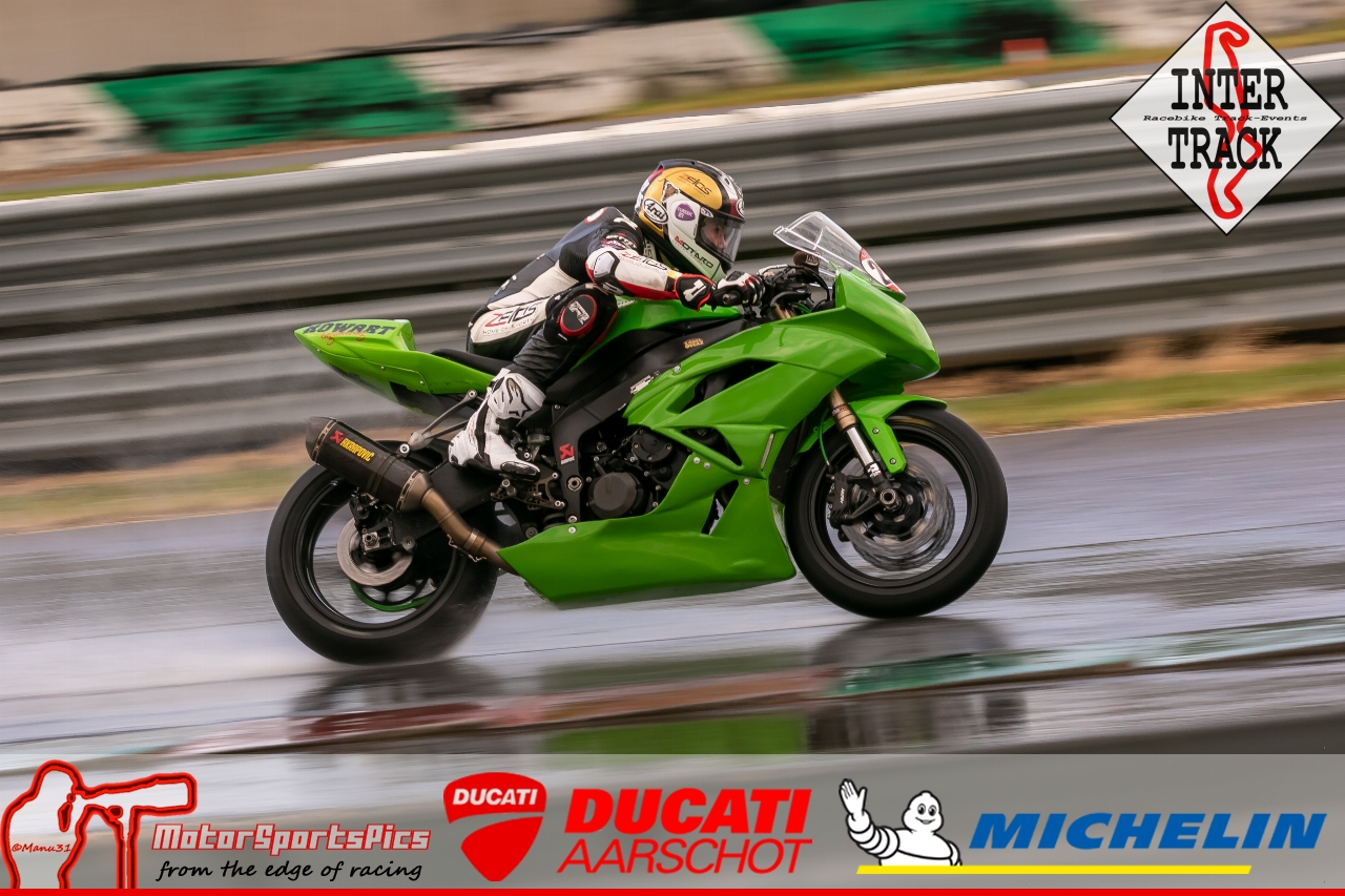 20-07-19 Inter-Track at Mettet Wet sessions open pitlane #101