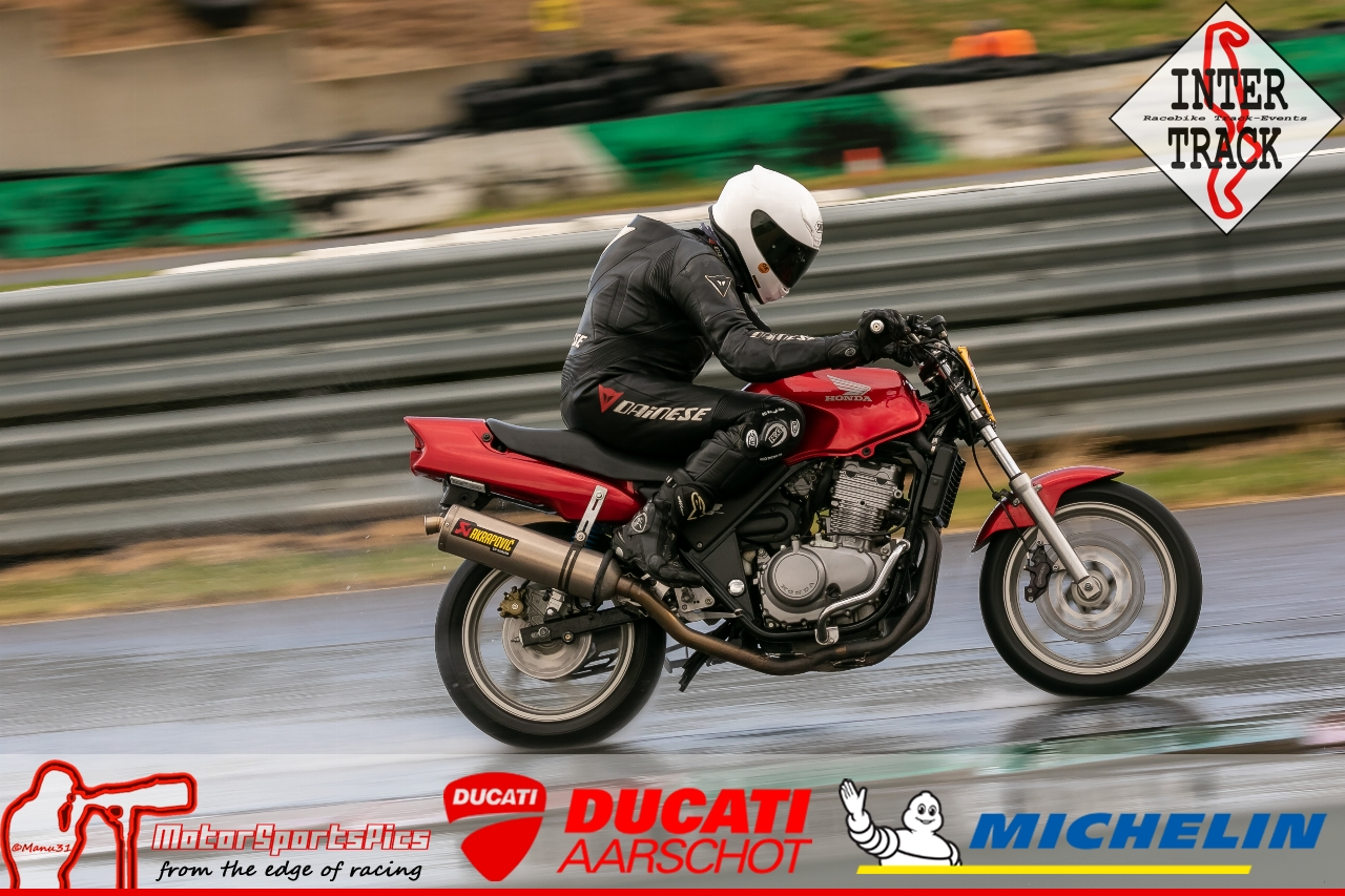 20-07-19 Inter-Track at Mettet Wet sessions open pitlane #104