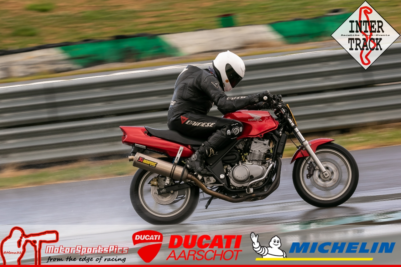 20-07-19 Inter-Track at Mettet Wet sessions open pitlane #105