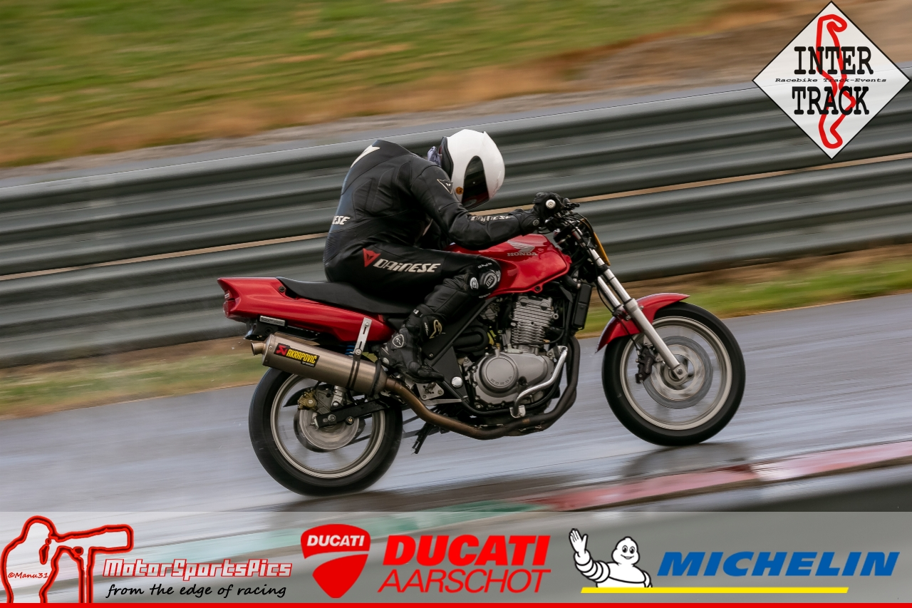 20-07-19 Inter-Track at Mettet Wet sessions open pitlane #107