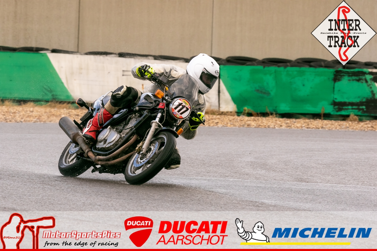 20-07-19 Inter-Track at Mettet Wet sessions open pitlane #116