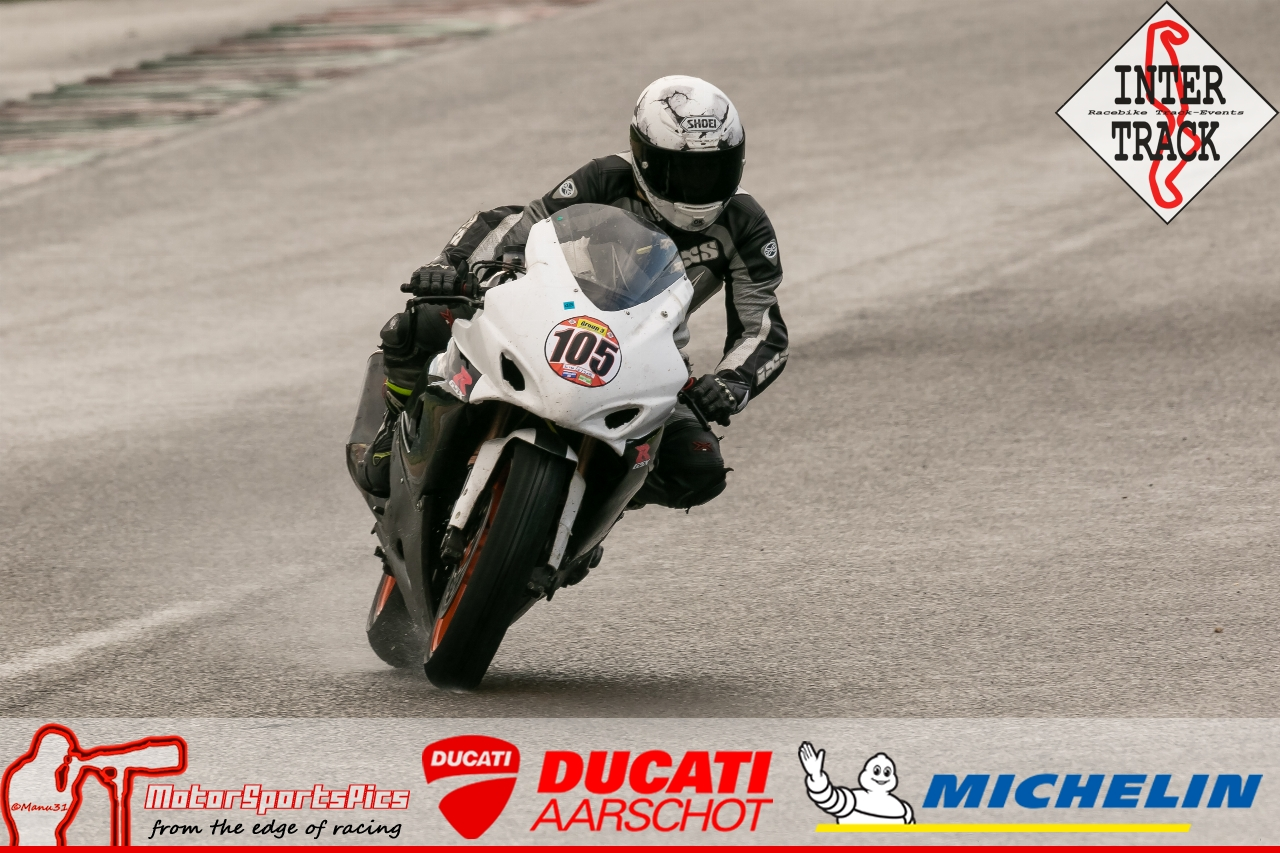 20-07-19 Inter-Track at Mettet Wet sessions open pitlane #130