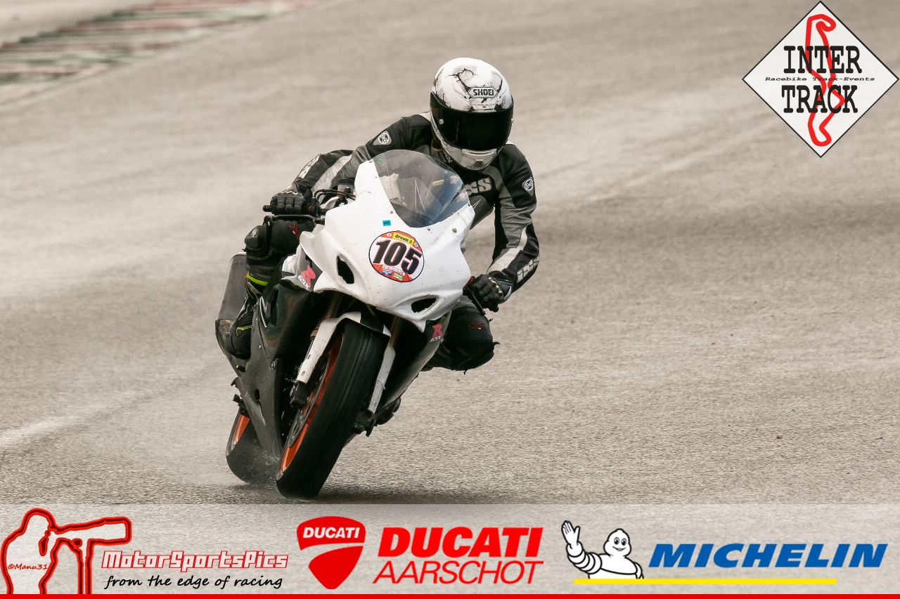 20-07-19 Inter-Track at Mettet Wet sessions open pitlane #131