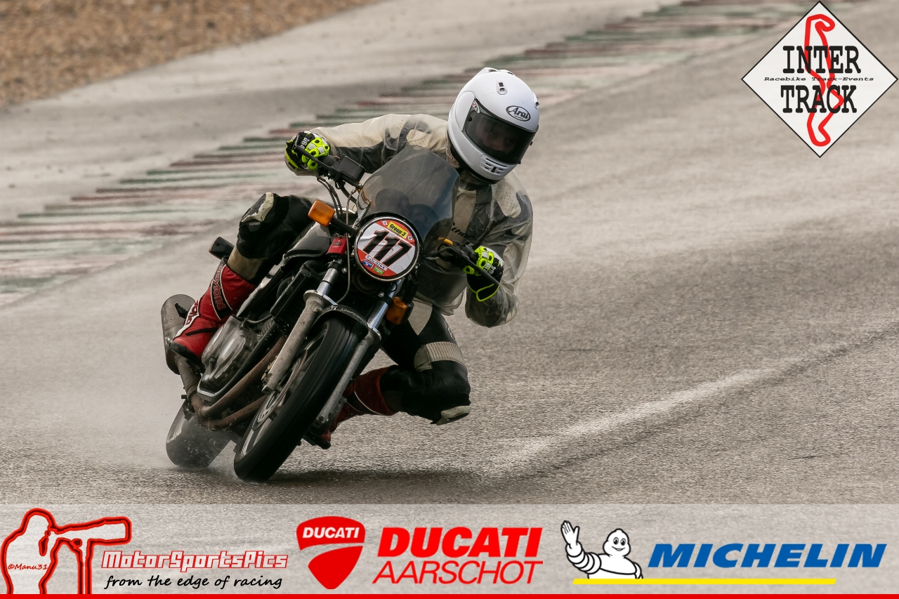 20-07-19 Inter-Track at Mettet Wet sessions open pitlane #132