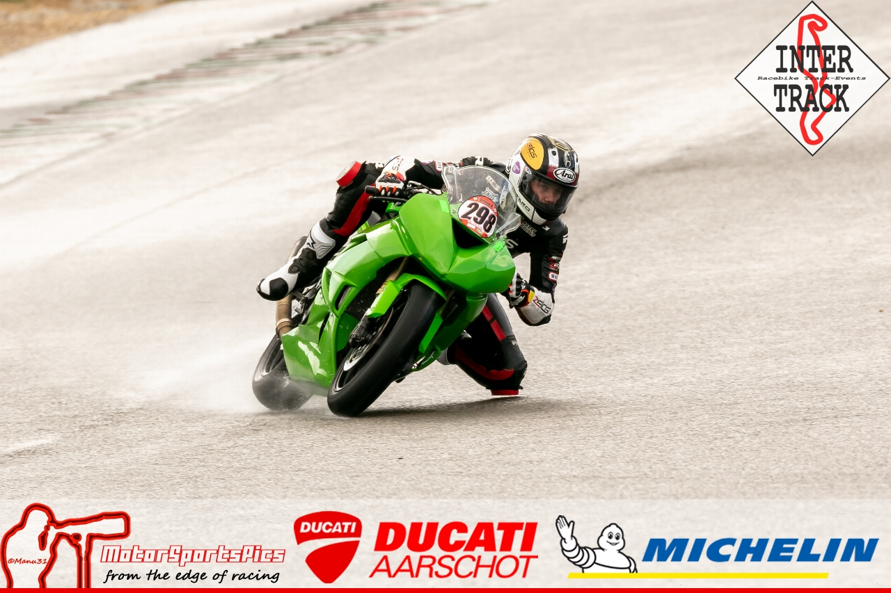20-07-19 Inter-Track at Mettet Wet sessions open pitlane #137