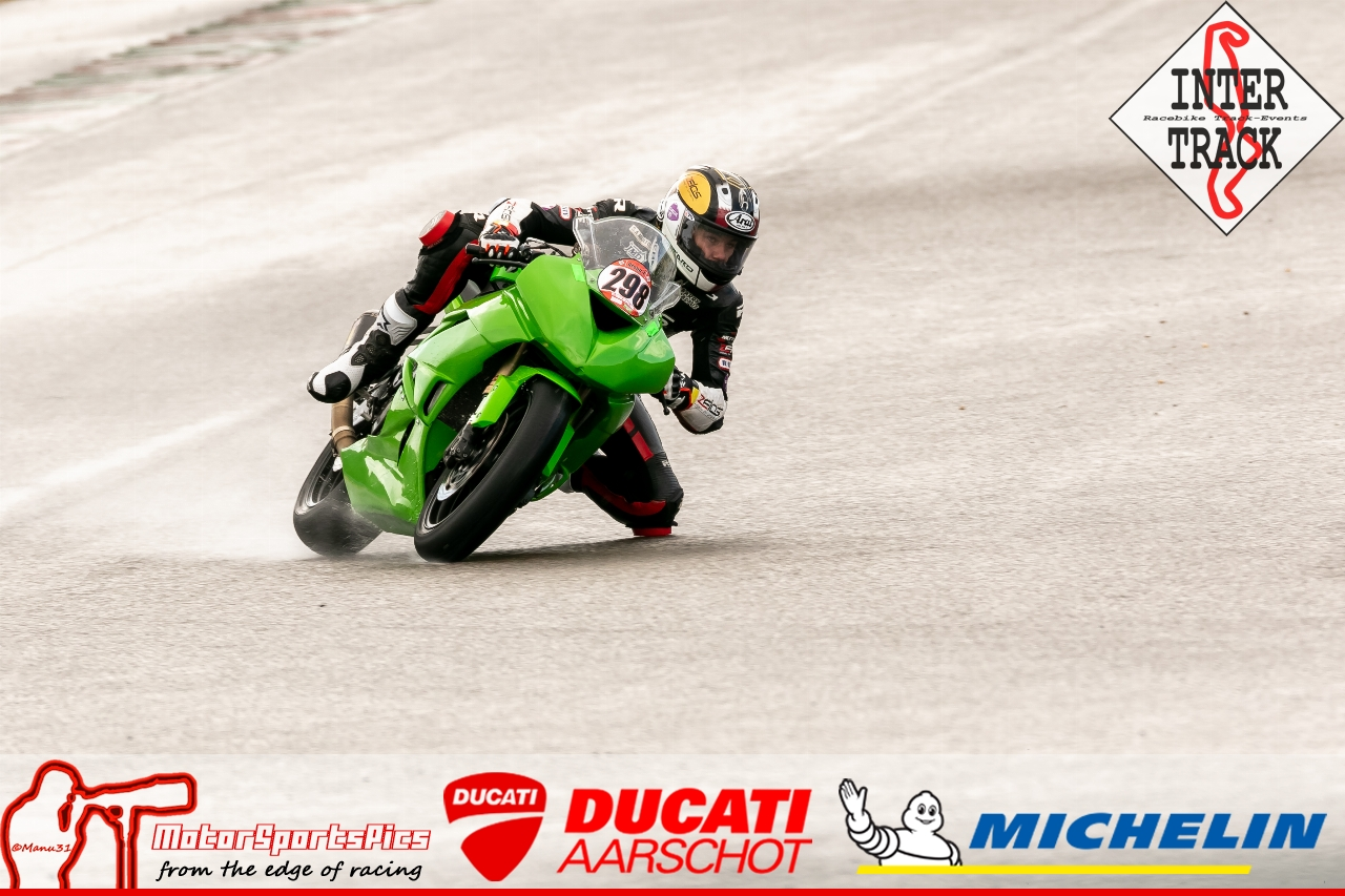 20-07-19 Inter-Track at Mettet Wet sessions open pitlane #138