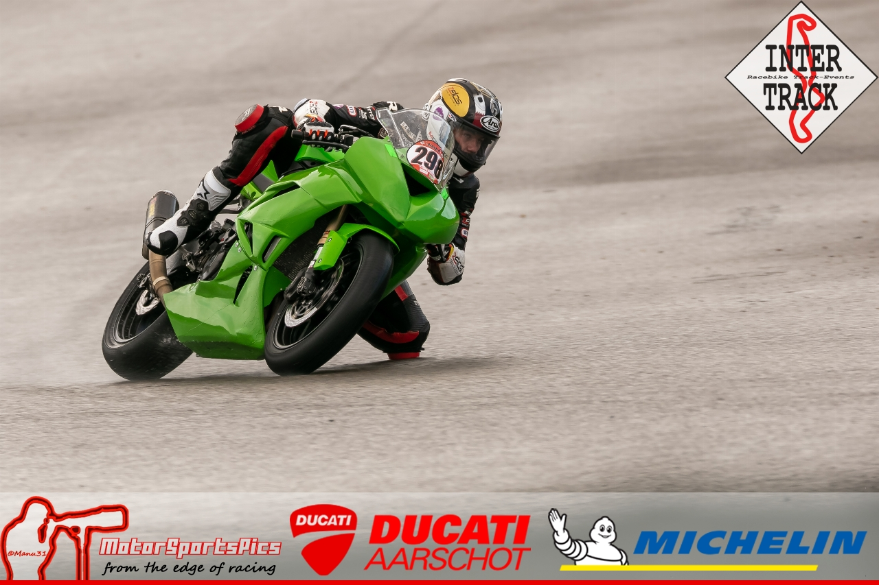 20-07-19 Inter-Track at Mettet Wet sessions open pitlane #139