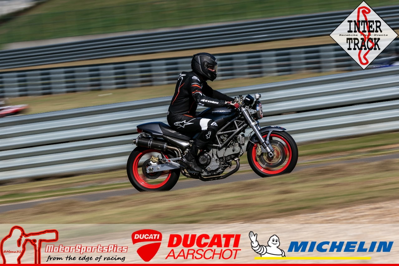 28-06-19 Inter-Track at Mettet Ducati Aarschot day Group 2 Blue #1