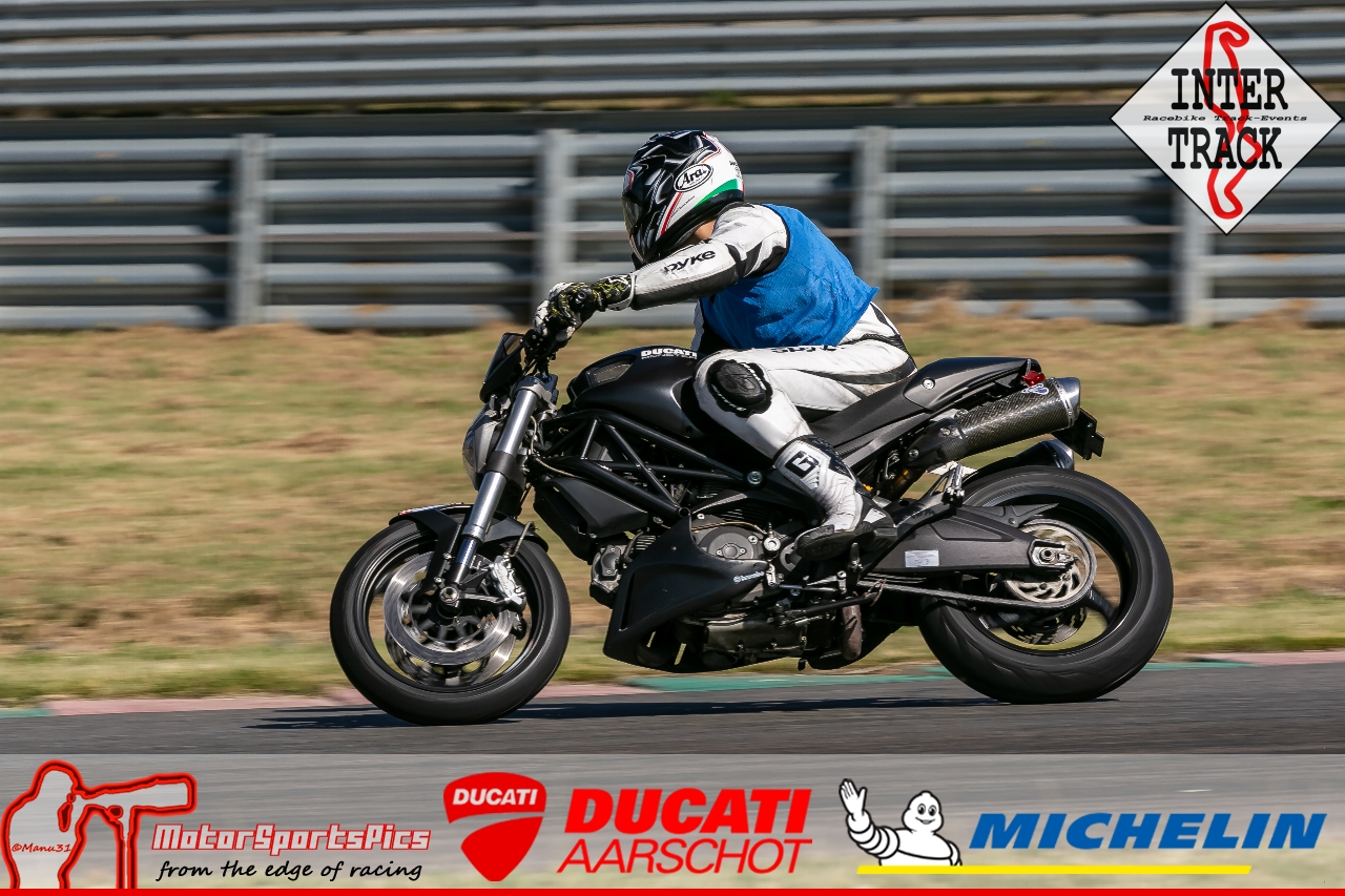 28-06-19 Inter-Track at Mettet Ducati Aarschot Day Group 1 Green #1