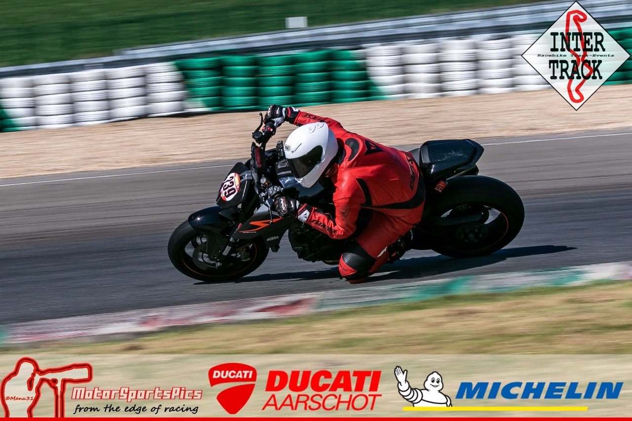 28-06-19 Inter-Track at Mettet Ducati Aarschot day Group 3 Yellow #1