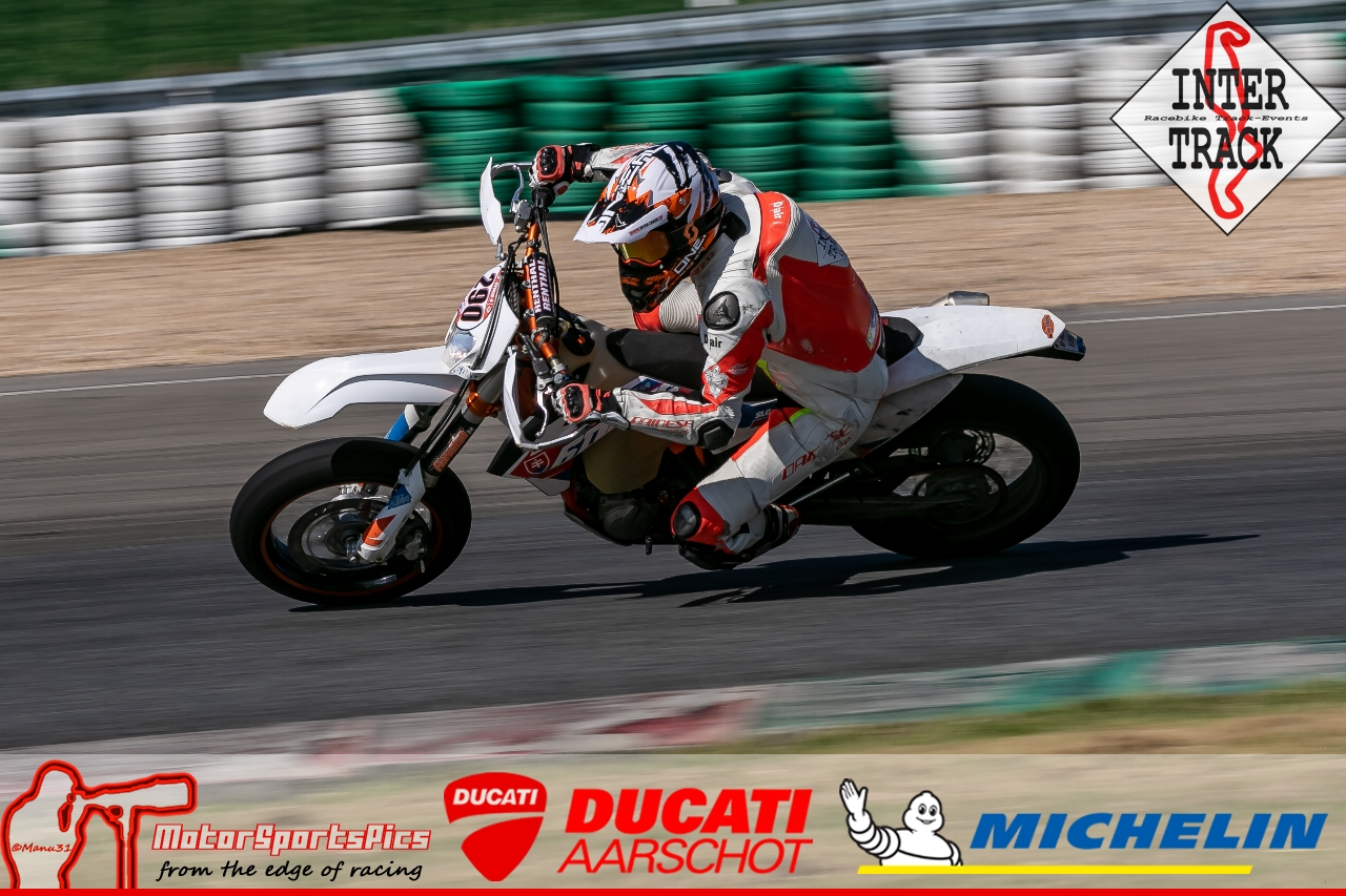 28-06-19 Inter-Track at Mettet Ducati Aarschot day Group 3 Yellow #10