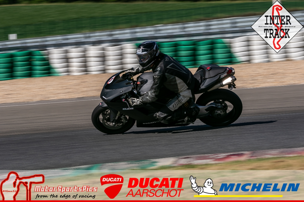 28-06-19 Inter-Track at Mettet Ducati Aarschot day Group 3 Yellow #11