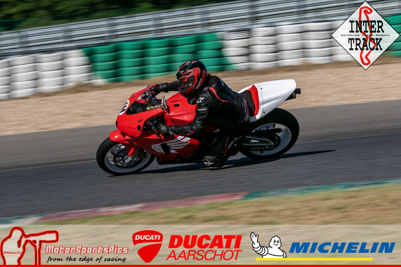 28-06-19 Inter-Track at Mettet Ducati Aarschot day Group 3 Yellow #12