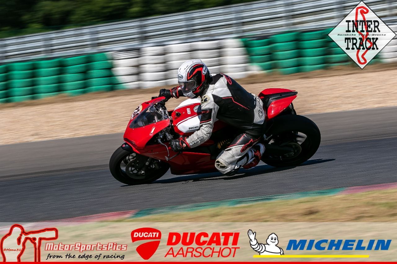 28-06-19 Inter-Track at Mettet Ducati Aarschot day Group 3 Yellow #13