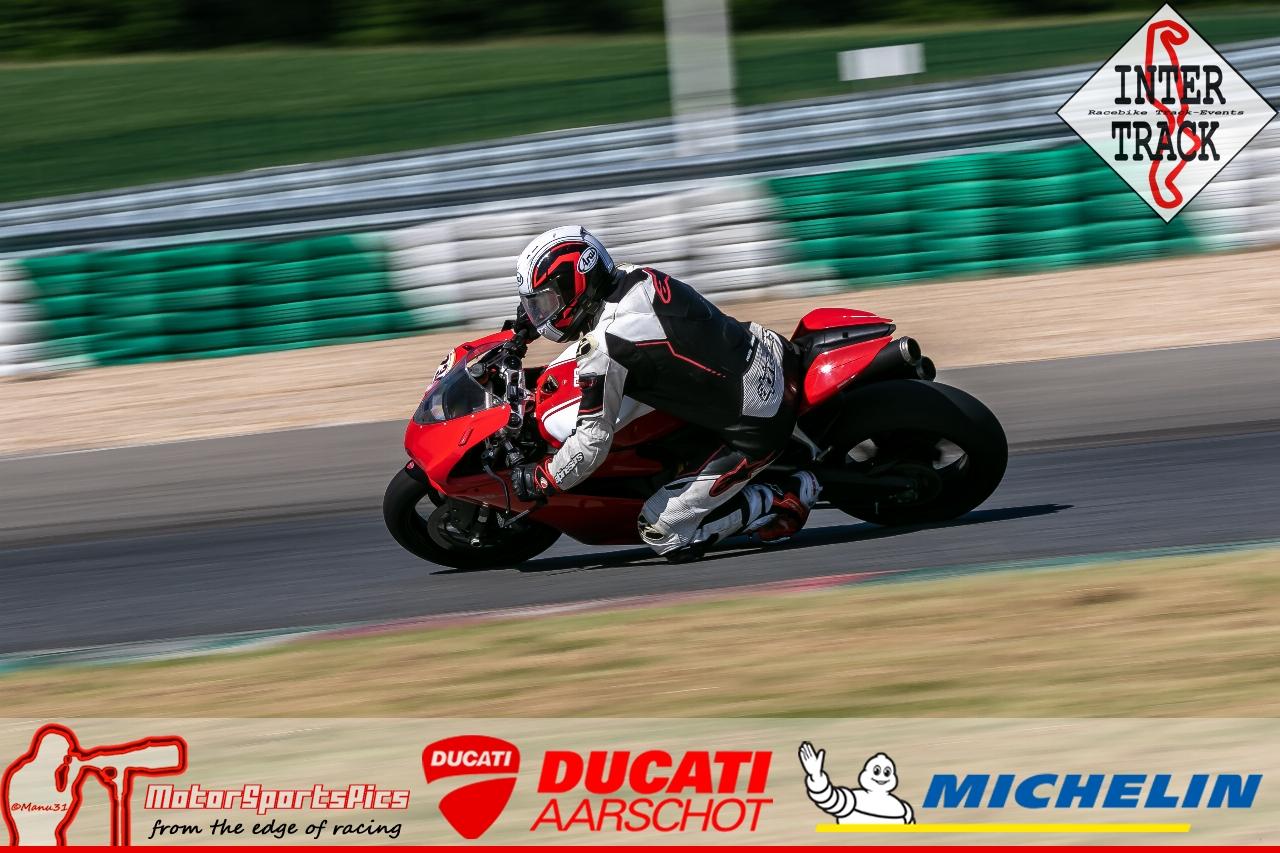28-06-19 Inter-Track at Mettet Ducati Aarschot day Group 3 Yellow #100