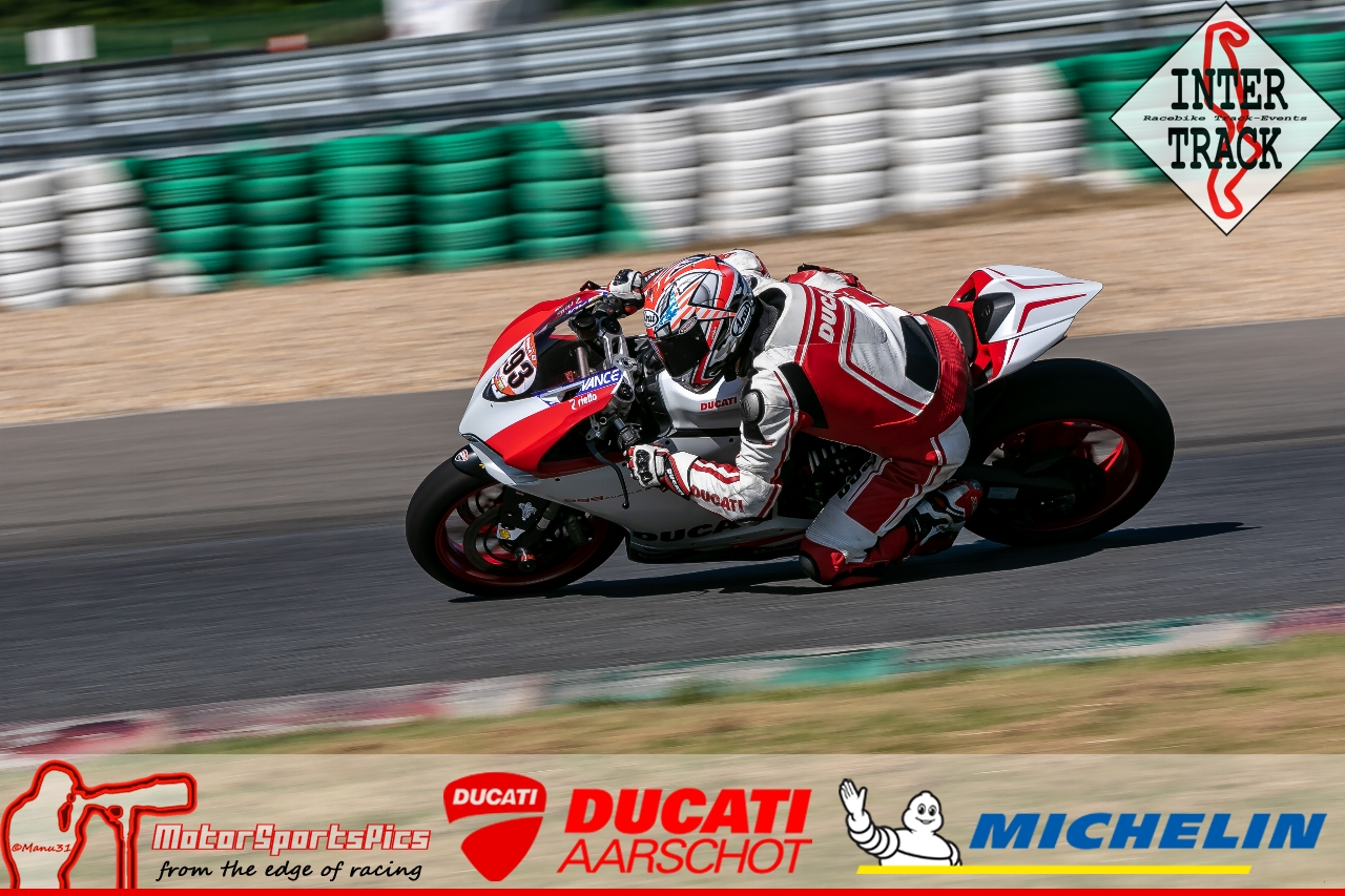 28-06-19 Inter-Track at Mettet Ducati Aarschot day Group 4 Red #1