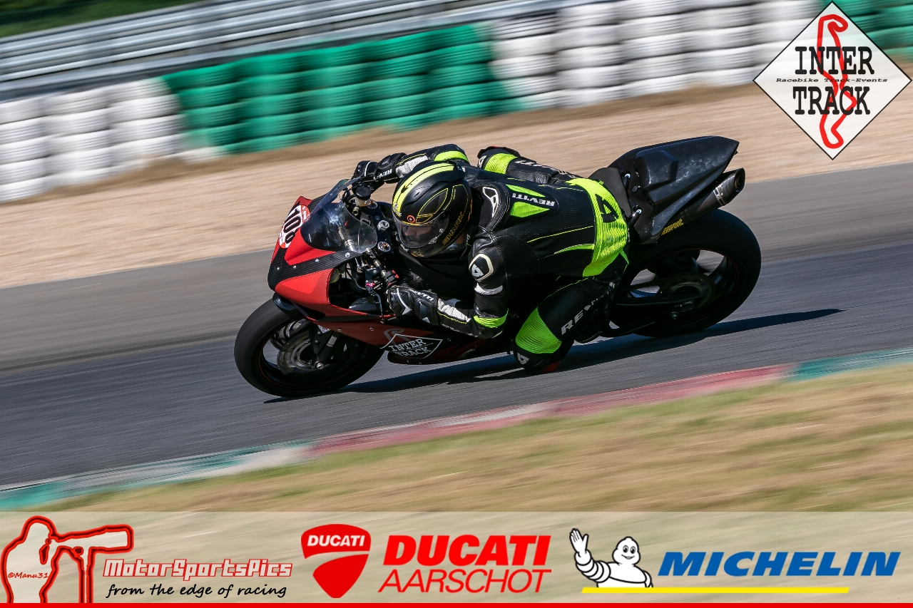 28-06-19 Inter-Track at Mettet Ducati Aarschot day Group 4 Red #12