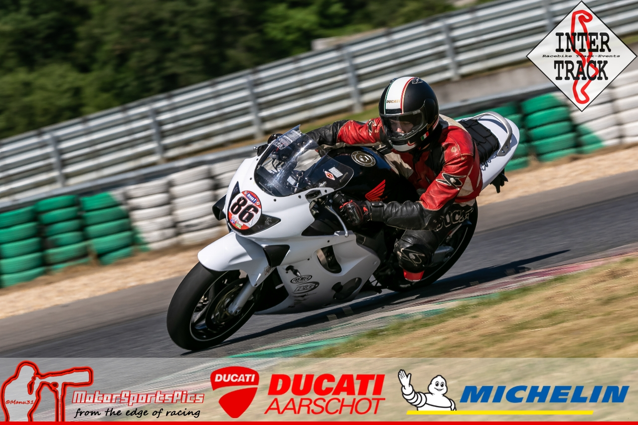28-06-19 Inter-Track at Mettet Ducati Aarschot day Group 2 Blue #105