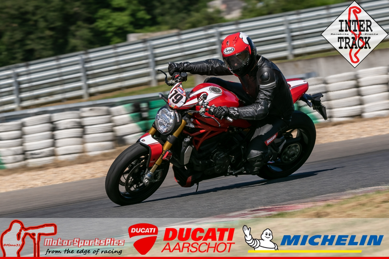 28-06-19 Inter-Track at Mettet Ducati Aarschot day Group 2 Blue #112