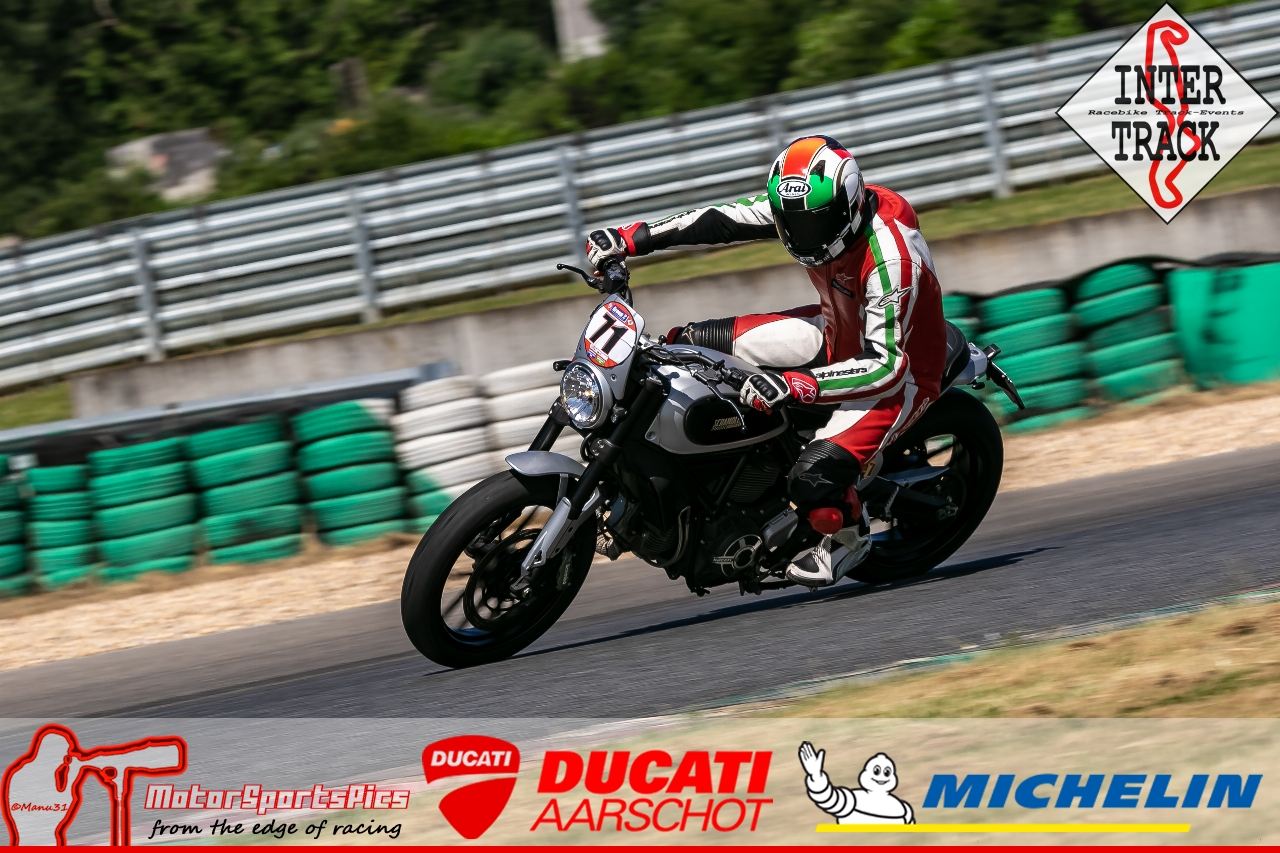 28-06-19 Inter-Track at Mettet Ducati Aarschot day Group 2 Blue #113